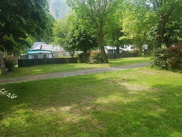 emplacement camping saint lary